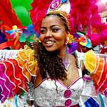 zomercarnaval Rotterdam Unlimited